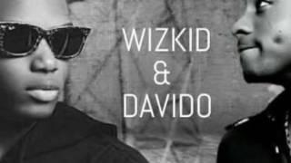 Davido Ft Wizkid- Gbagbe Oshi  Remix