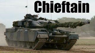 Jubileuszowe bitwy #592 ► Chieftain jest najlepszy ?