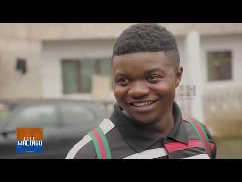 Top Cameroonian Comic series Cite Malingo  Episode 01 - Season 01