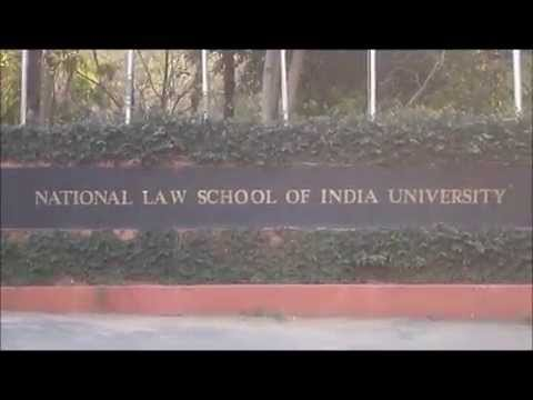 National Law School of India University, Bangalore (Warsaw N