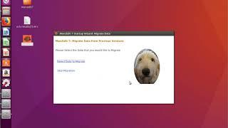 MarcEdit 7: Installing MarcEdit 7 on Linux thumbnail