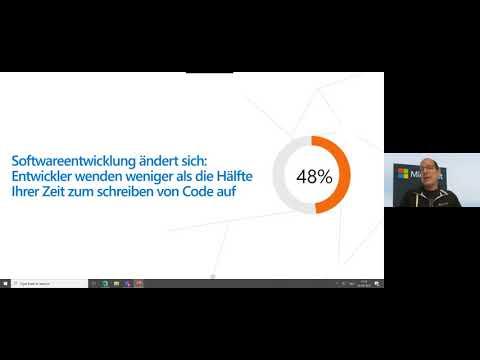 GAB Austria 2020: Azure DevOps & GitHub im praxisnahen Überblick