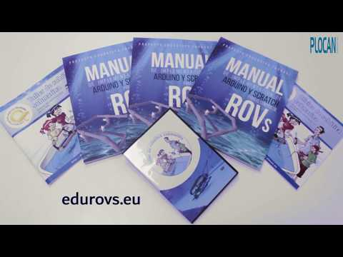 Underwater Robotics Educational Initiative | EDUROVs