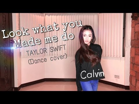 Look what you made me do (Dance cover)   Sophia Zionne