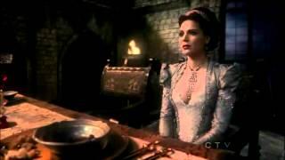 OUAT - Quelques Pleurs - Regina Mills - Evil Queen