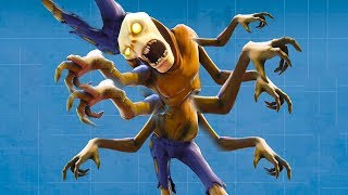 Fortnite - 23 Craziest Glitches