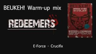 BEUKEH! Warm-up mix by DJ Redeemers