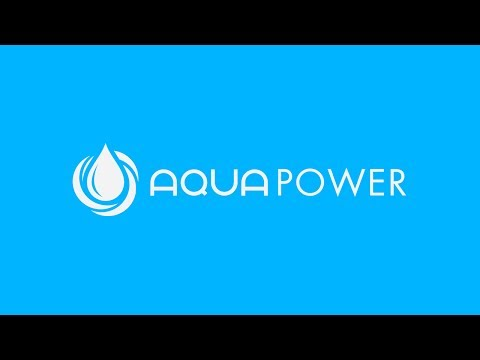 Aqua Power Systems - Creating Electricity From Water & Magnesium