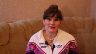 ЗеWork. Актриса Юлия Куварзина в Челябинске