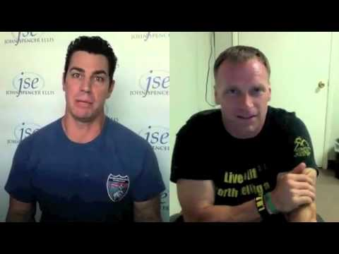 Todd Durkin Interview with John Spencer Ellis - Life and Fitness Success