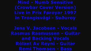 Mind - Numb Sensitive