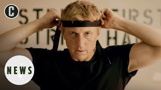 Cobra Kai on YouTube Red Outperforms Some of Netflix and Hulu's Biggest Shows
