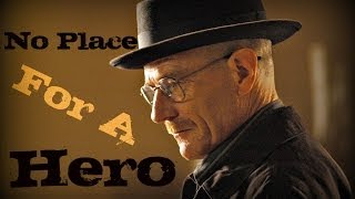 Скачать Breaking Bad No Place For A Hero Fan Tribute HD