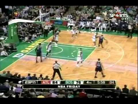 """Atlanta Hawks """"Victory"""" mix 2008-10 clips"""