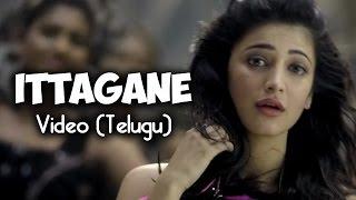 Gambar cover Pooja - Ittagane Video Song | Vishal | Shruti Haasan | Hari | Yuvan Shankar Raja