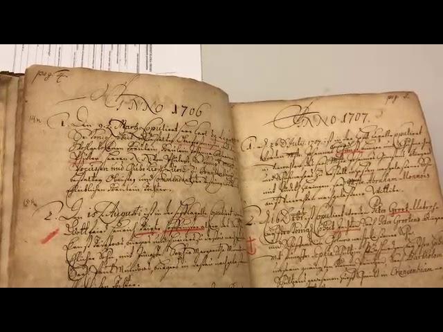 Ukradł księgę i chciał za nią 50 000 zł