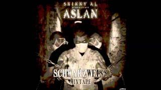 Aslan - Schizophren