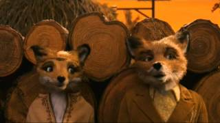 Fantastic Mr Fox- Foxy Frolic