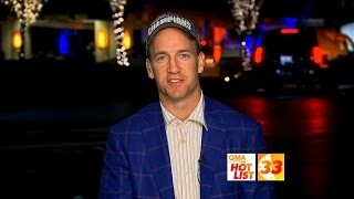 Hot List: Republican Debate Fireworks and Peyton Manning Live