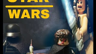 LEGO Star Wars Fan Film Sneak Peek
