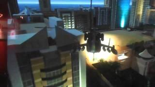 Dubai Police SWAT Trailer #3