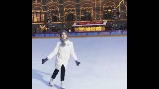 Анна Щербакова Anna Shcherbakova С Новым годом