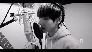 Kim Taehyung Someone Like You Lyrics