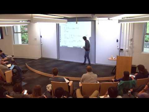 Fundamental Techniques in Pseudorandomness IV