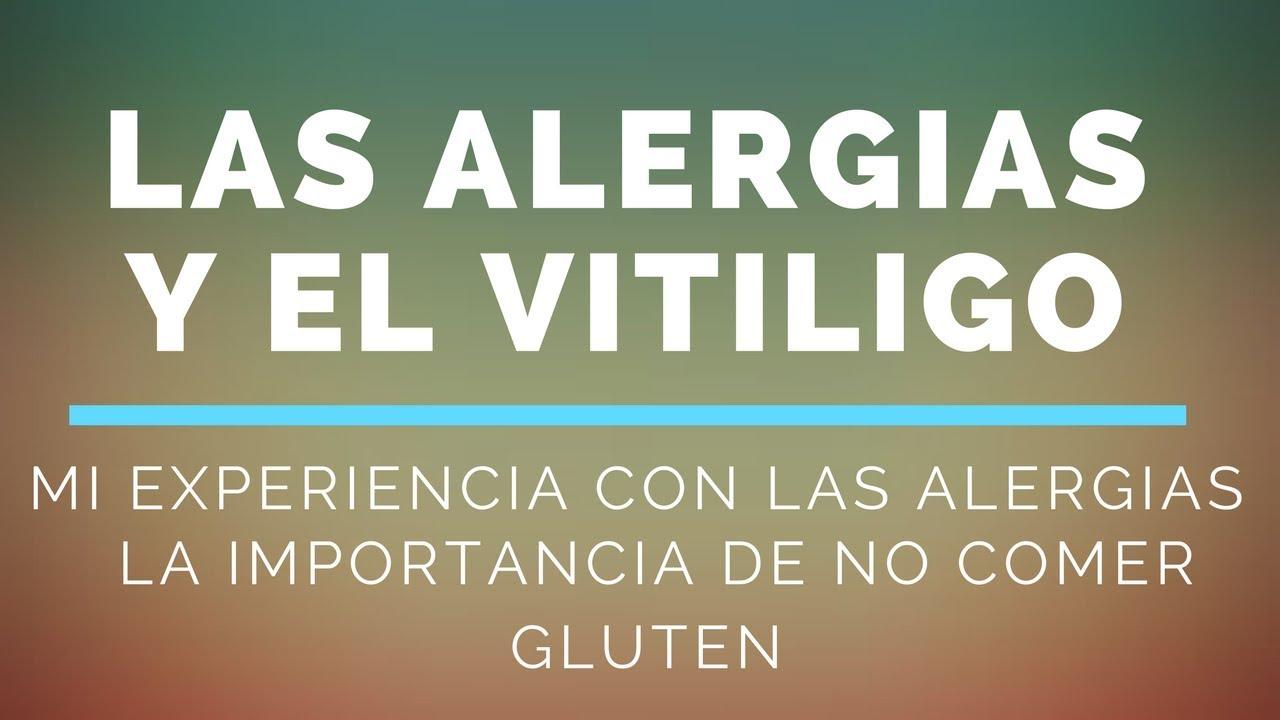 diabetes y alergia al gluten