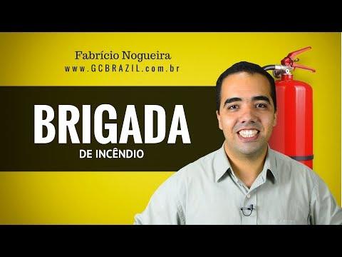 Curso de Brigada de Incêndio NR 23 - NR 33 On Line é Correto? de YouTube · Duração:  4 minutos 23 segundos