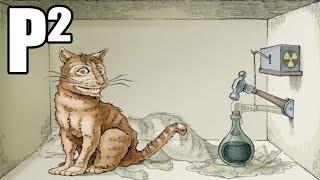 Shrödingerova Kočka - P²