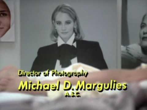 MOONLIGHTING season 1 - pilot episode