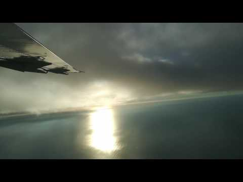 LAX - IPL Takeoff (Mokulele Airlines)