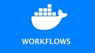 Killer Docker Workflows for Development