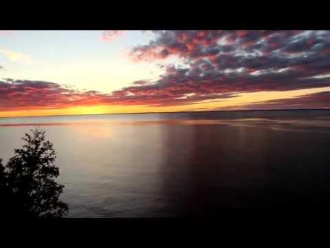Herbster Wi -Lake Superior