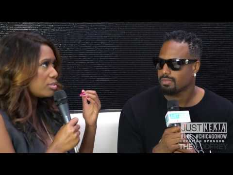 Shawn Wayans Interview With Nekia Nichelle