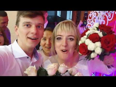 Maemiza Vlog. Моя Свадьба. Омутнинск. 27.07.2019