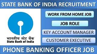 Work From Home Customer Care Executive & Phone Banking Officer #EmploymentGuruji