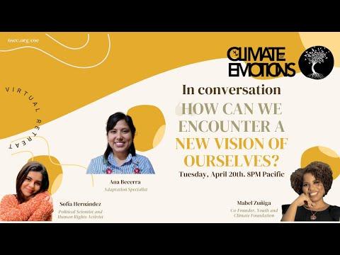Radical Reimagining - Climate of Emotions 2b