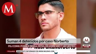 Homicidio de Norberto Ronquillo, por posible deuda