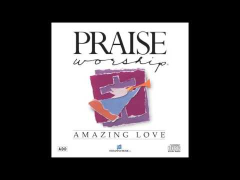 Graham Kendrick- Amazing Love (Song) (Hosanna! Music)