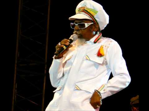 The Wailers - Dreamland (Featuring Bunny Wailer)
