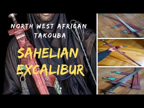 Download An Antique Axe From Southern Africa Axe Spear Sword Hybrid