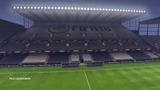 FIFA 18 FUT SQUAD BATTLES