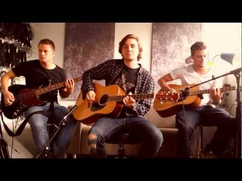 blink-182 - Story of a Lonely Guy (Cover by Wessberg & Snorgaard)