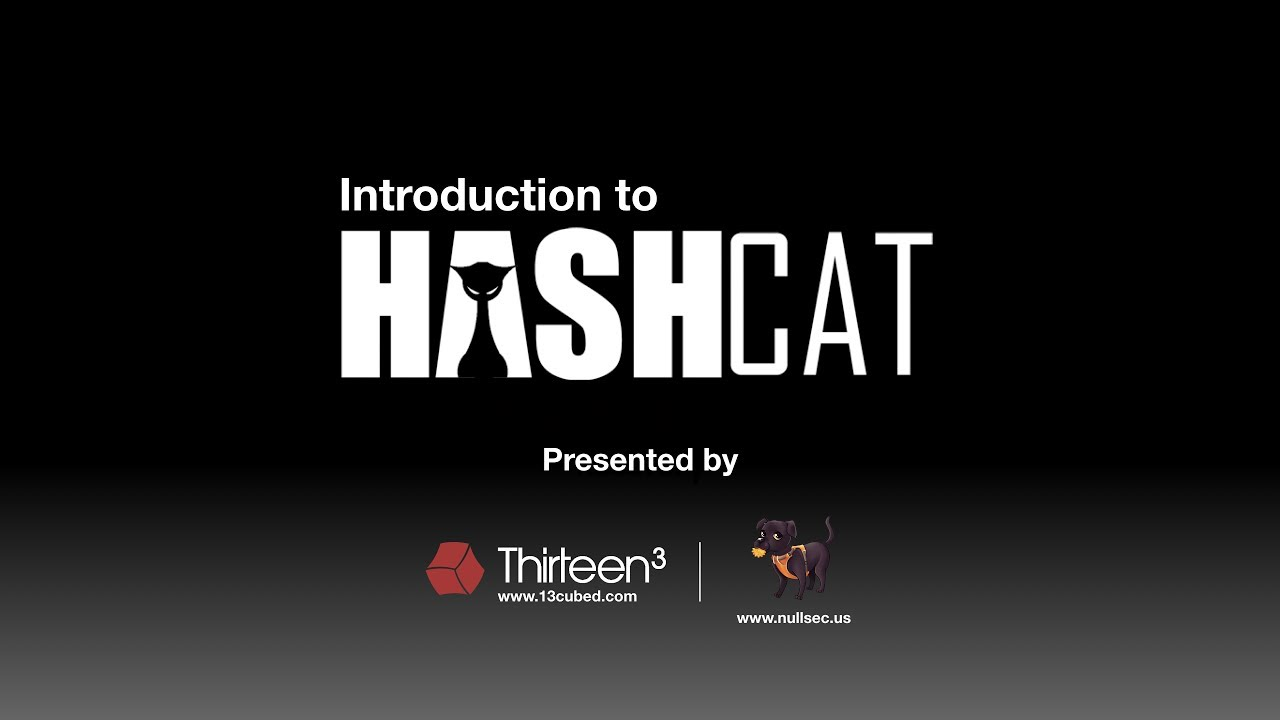 Samiux's Blog: HOWTO : Install HashCat on Ubuntu 16 04 3