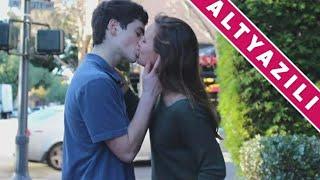 öpüşme Cezalı Oyun 2 / 2021 Yeni