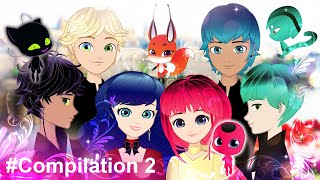 Angel S Fantastic Adventure Compilation Story Cartoons About Animation Youtube