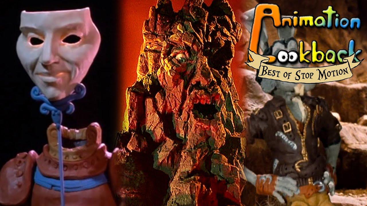Will Vinton The History of Will Vinton Animation Lookback The Best