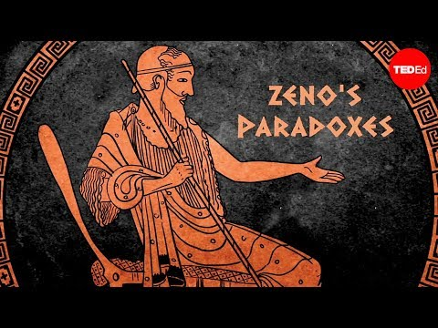 What is Zeno's Dichotomy Paradox? - Colm Kelleher
